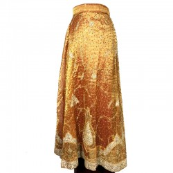 Indian wedding long skirts