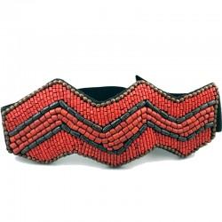 Cinturón Tibetano elástico M.