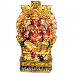 Talla Ganesha XXL