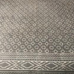 Colcha de India 220 cm x...